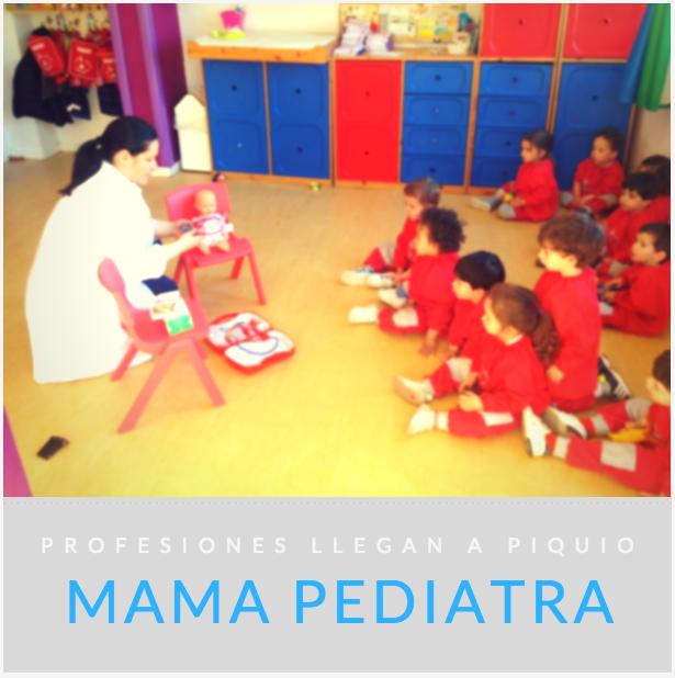 Escuela infantil piquio pozuelo captura de pantalla 2017 - Escuelas infantiles pozuelo ...