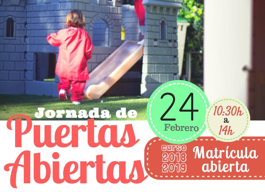 Escuela infantil piquio pozuelo 24 de febrero jornada de - Escuelas infantiles pozuelo ...