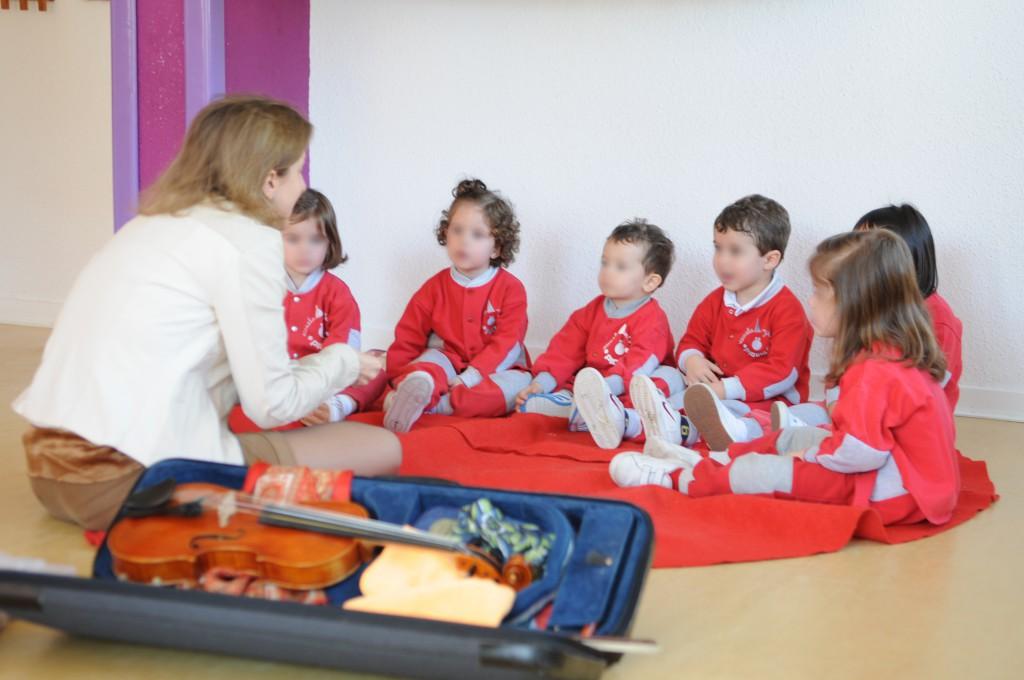 Escuela infantil piquio pozuelo actividades extraescolares - Escuelas infantiles pozuelo ...