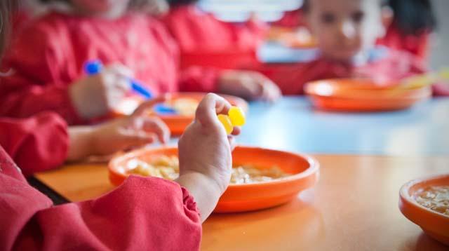 Comedor Escuela Infantil Pozuelo Piquio