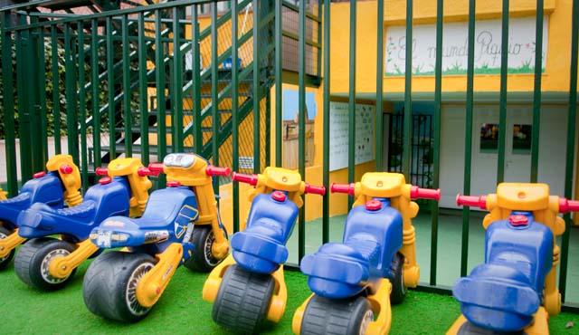 Escuela infantil piquio pozuelo actividades - Escuelas infantiles pozuelo ...