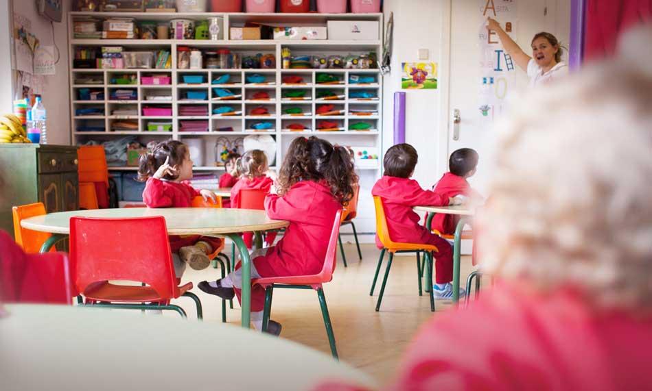 D a a d a piquio escuela infantil pozuelo - Escuelas infantiles pozuelo ...