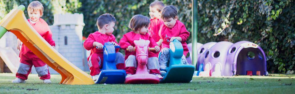 Escuela infantil piquio escuela infantil piquio en pozuelo - Escuelas infantiles pozuelo ...