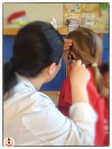 Pediatra visita Piquio