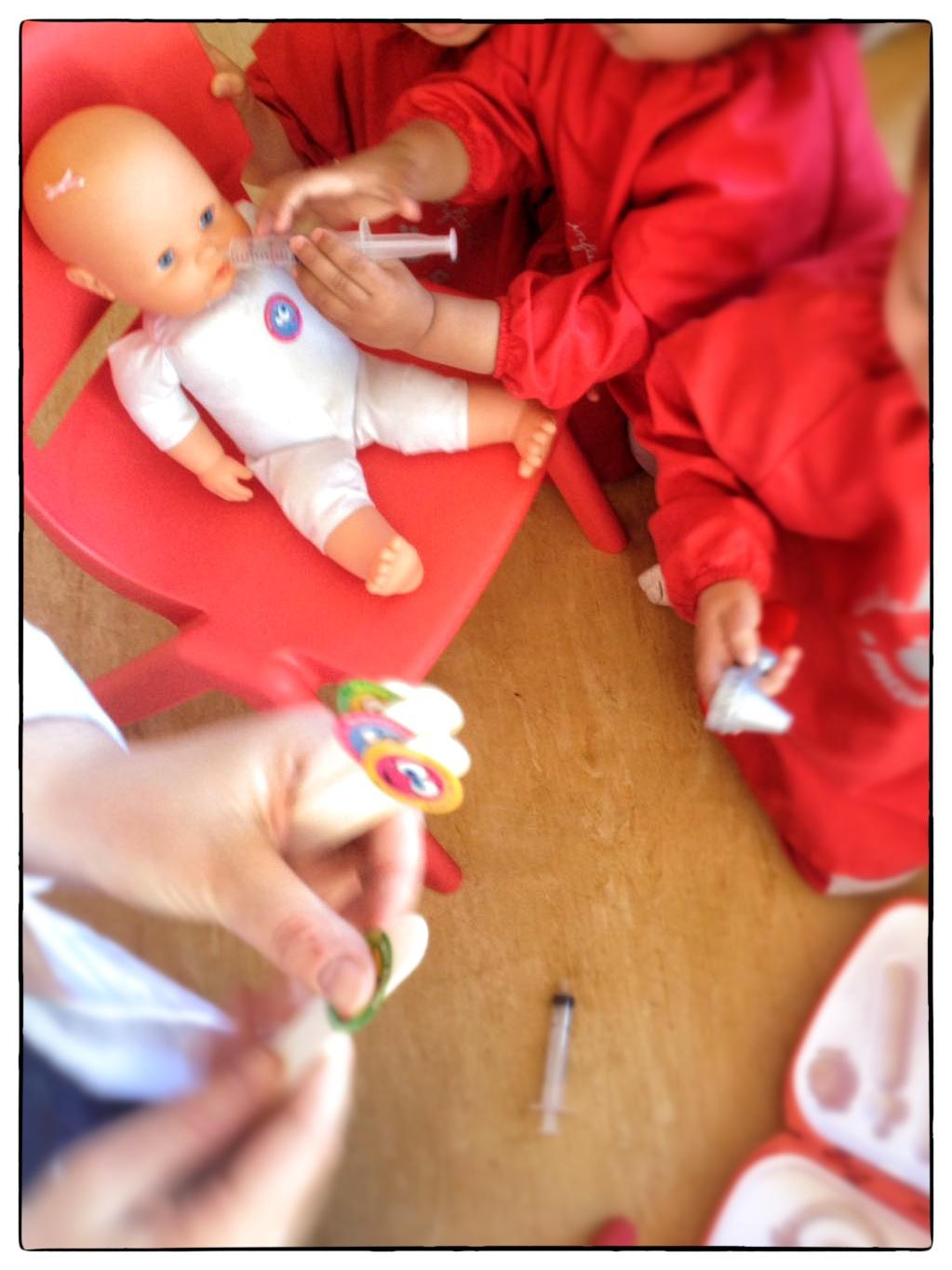 Escuela infantil piquio pozuelo pediatra piquio escuela - Escuelas infantiles pozuelo ...