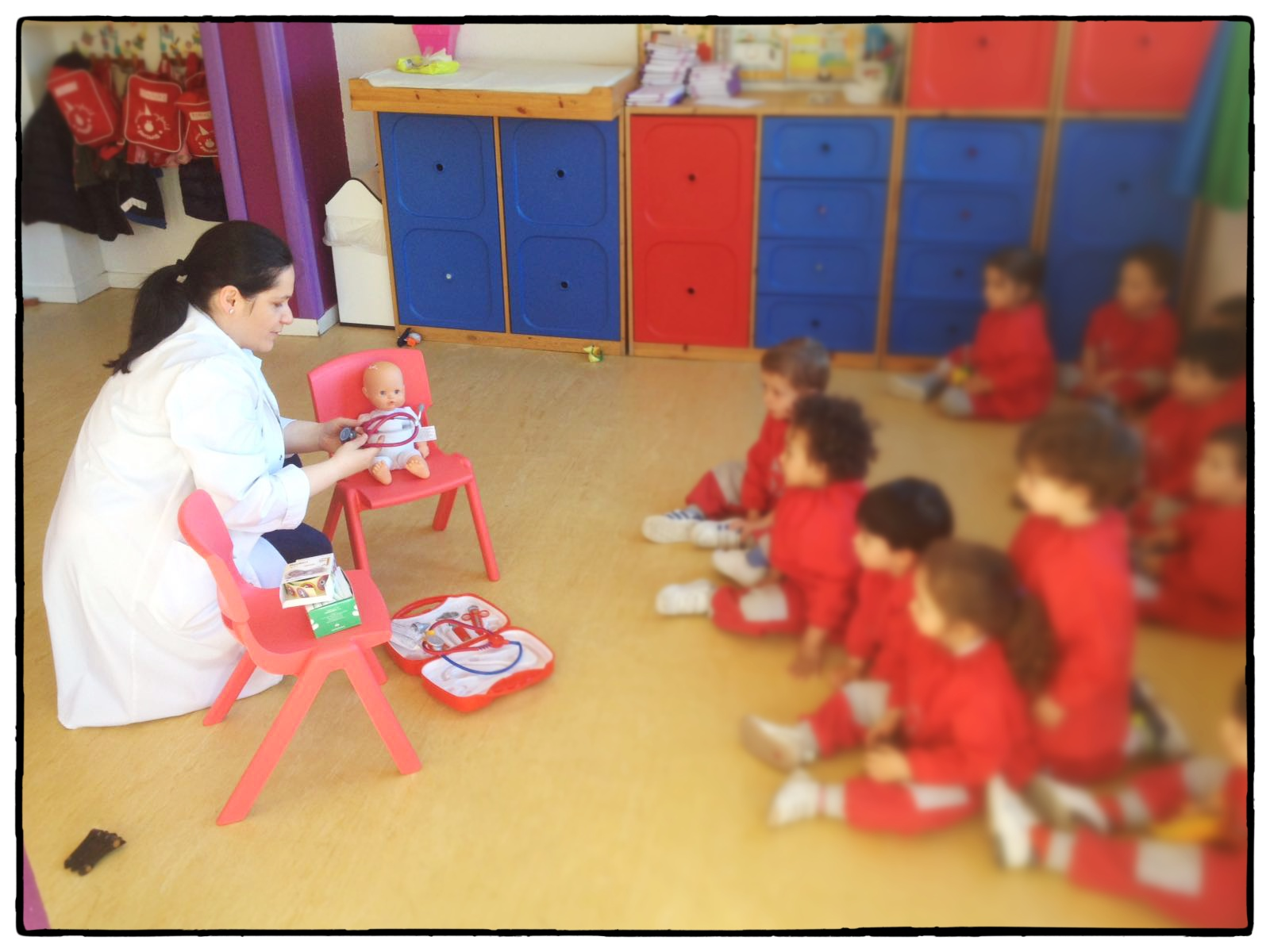 Escuela infantil piquio pozuelo pediatra visita piquio escuela infantil piquio pozuelo - Escuelas infantiles pozuelo ...