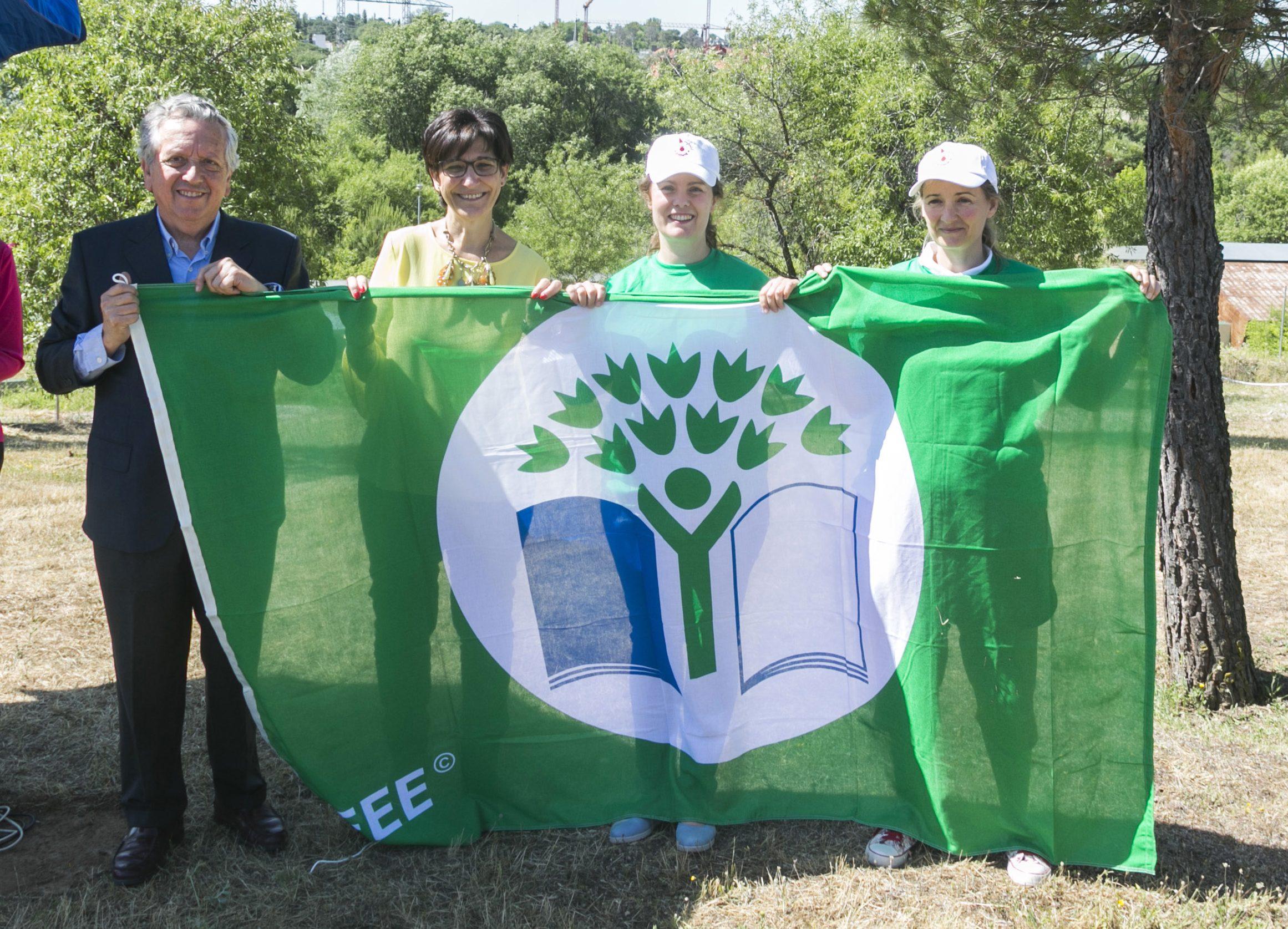 Escuela infantil piquio pozuelo ya tenemos nuestra bandera - Escuela infantil pozuelo ...