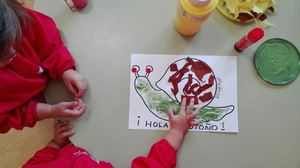 Primer mes del curso superado piquio escuela infantil pozuelo - Escuela infantil pozuelo ...