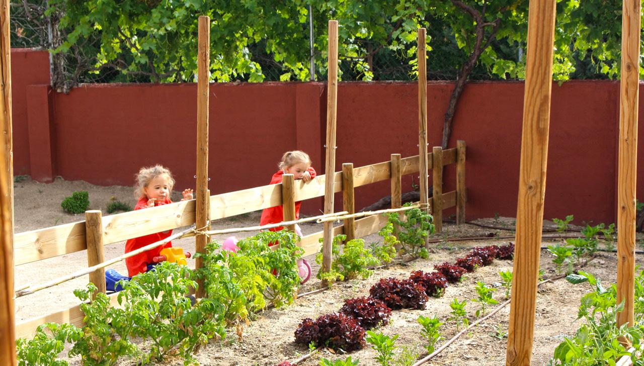 Escuela Infantil Piquio 3