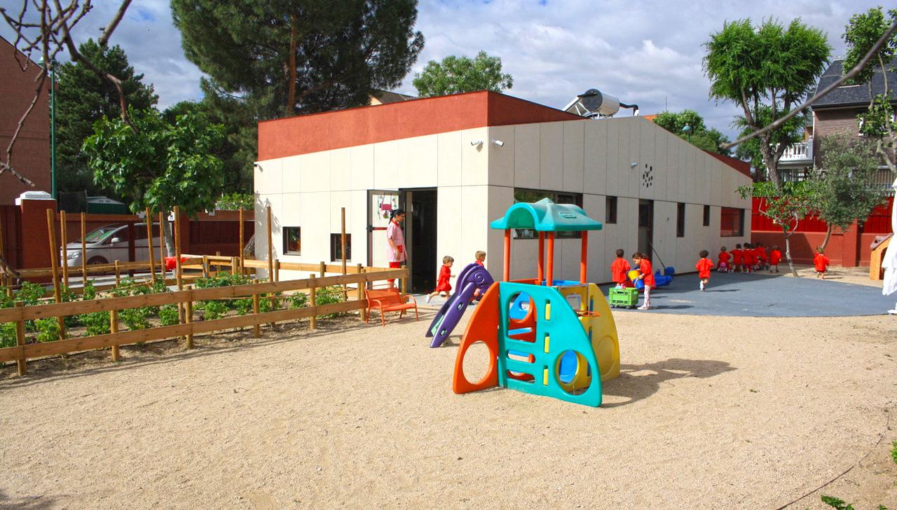 Escuela Infantil Piquio 4