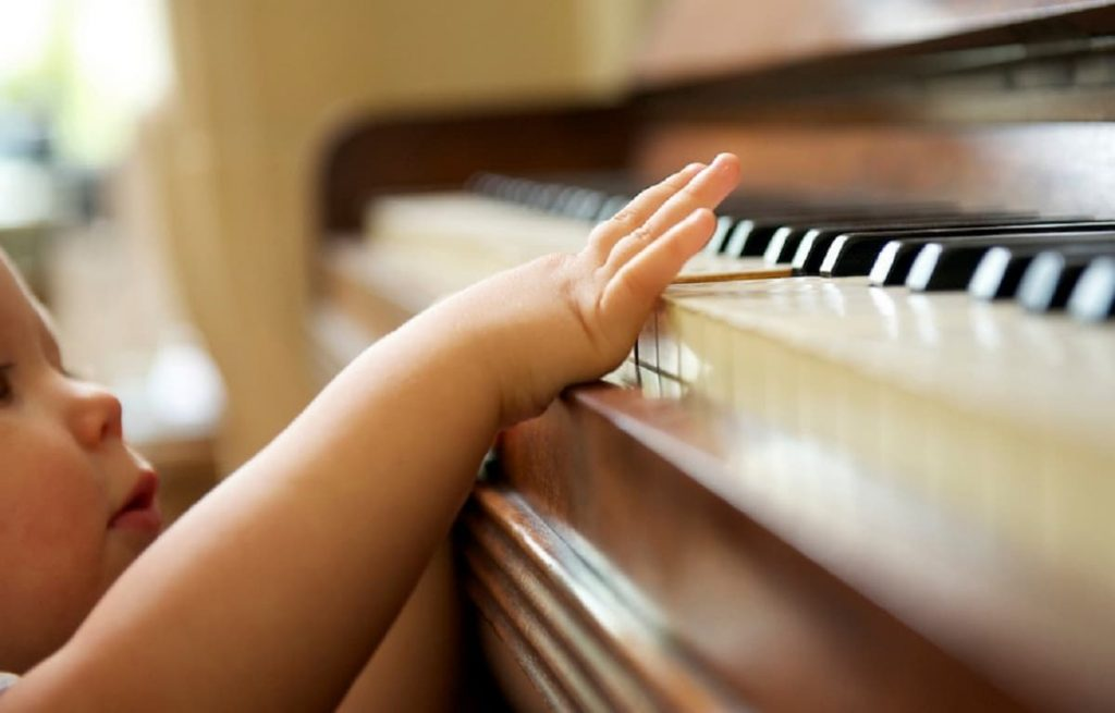 musica escuela infantil pozuelo