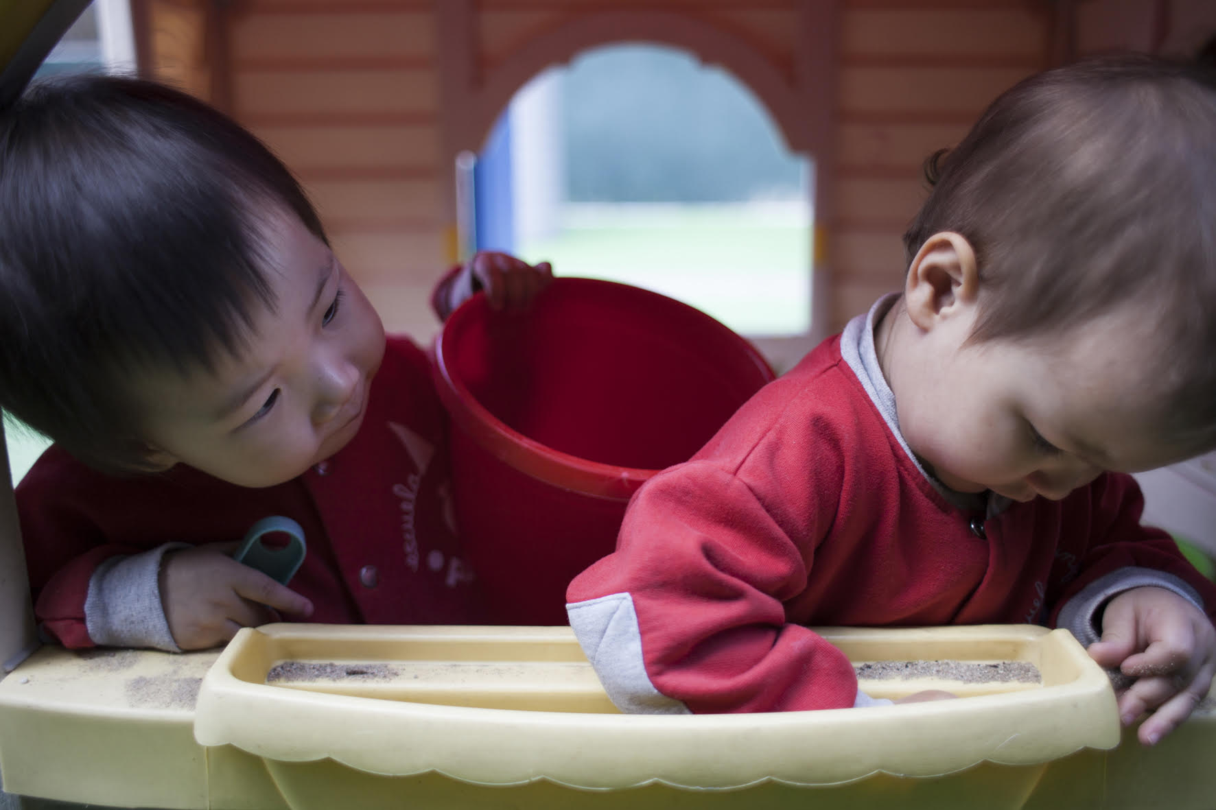 Jardín - Escuela Infantil Piquio