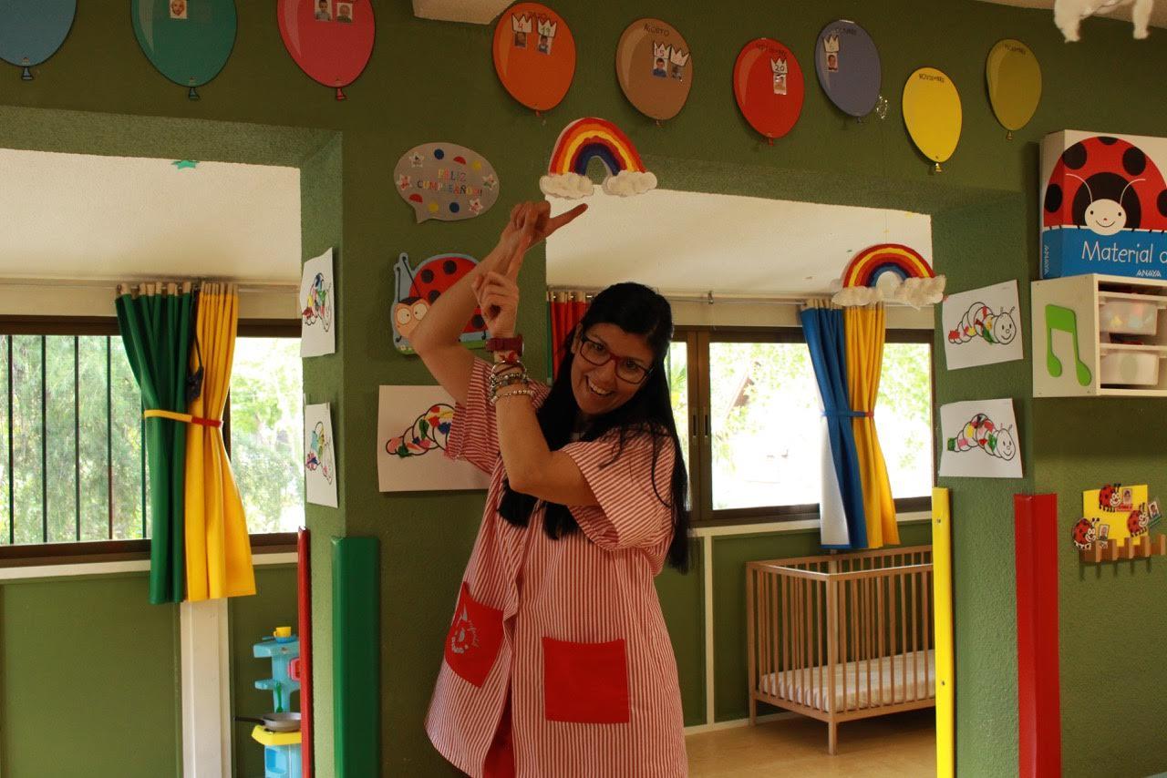 Escuela Infantil Piquio