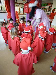 Escuela Infantil en Pozuelo Piquio