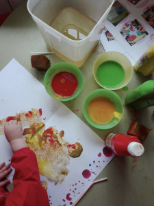 Metodología Activa Escuela Infantil en Pozuelo