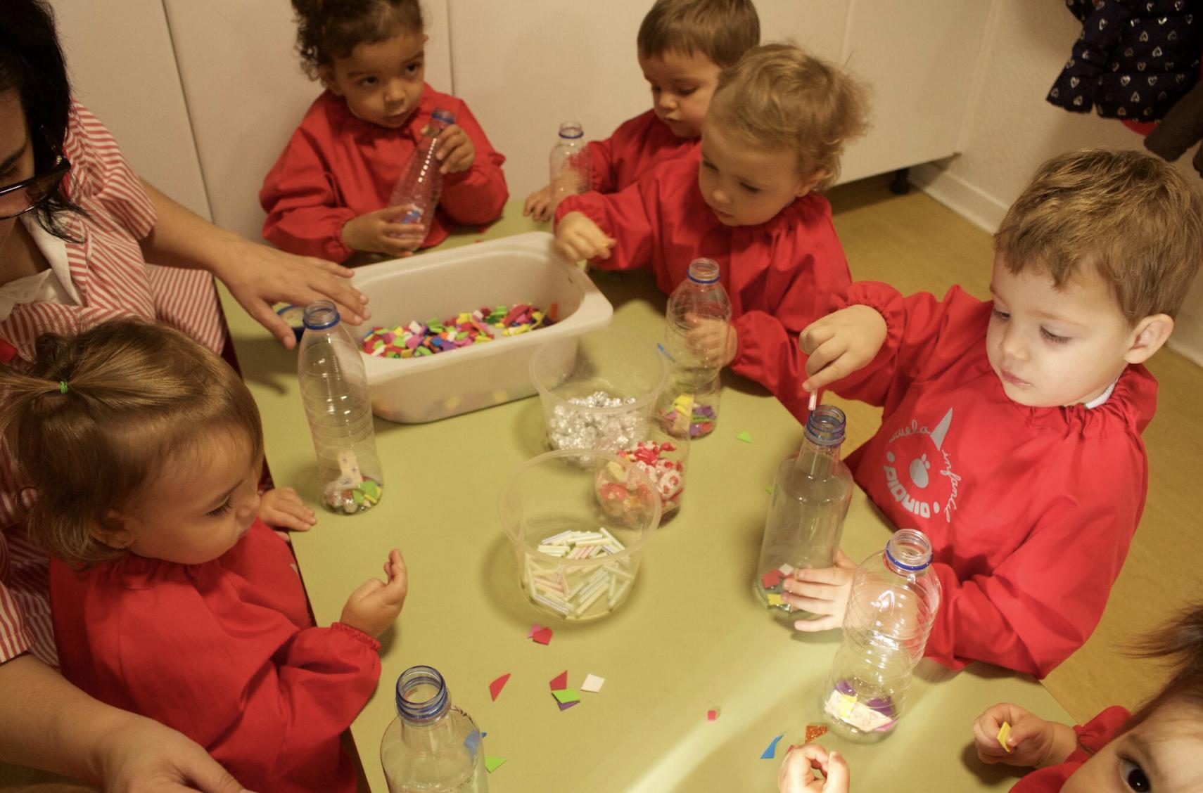 La mejor Escuela Infantil en Pozuelo