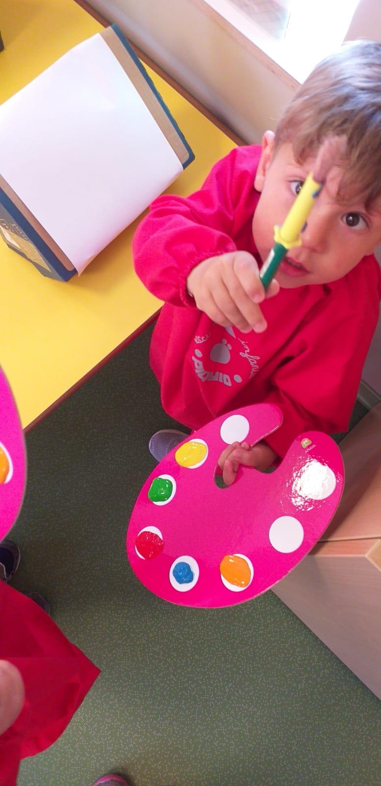 Escuela infantil en pozuelo