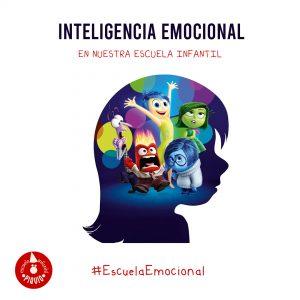 Inteligencia Emocional en la escuela infantil